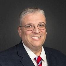 Randall Hallett